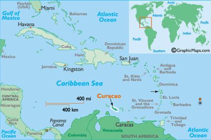 Explore Curacao- peterandrajvee.com